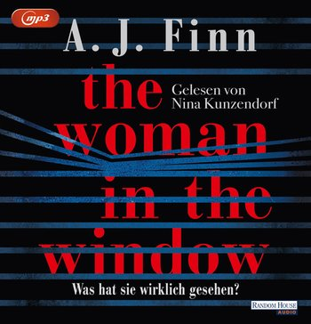 The Woman in the Window - Was hat sie wirklich gesehen?