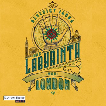 Das Labyrinth von London