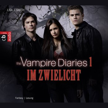 The Vampire Diaries - Im Zwielicht