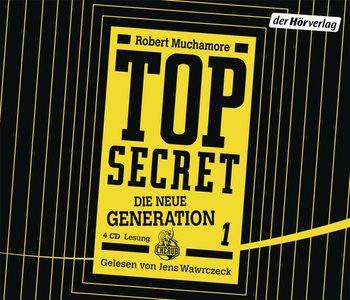 TOP SECRET - Die neue Generation 1: Der Clan