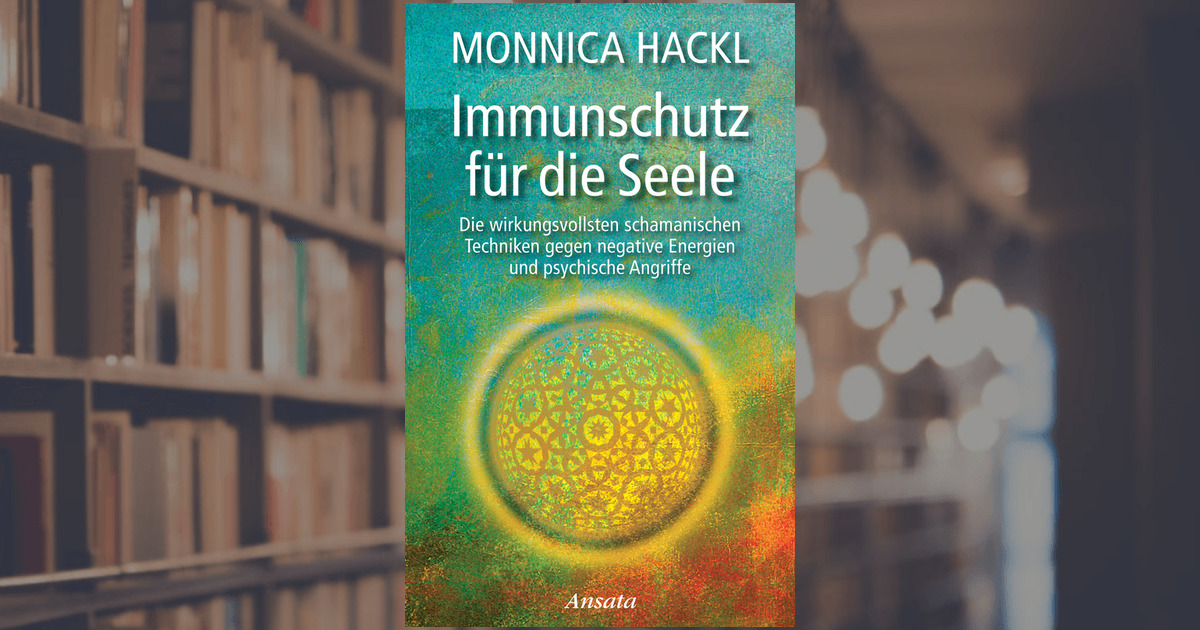 monnica hackl immunschutz f r die seele ansata integral lotos ebook. Black Bedroom Furniture Sets. Home Design Ideas