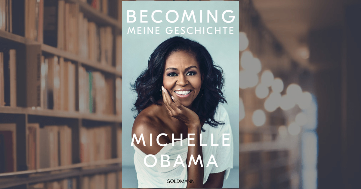 [Download] Becoming - Michelle Obama PDF | Genial eBooks