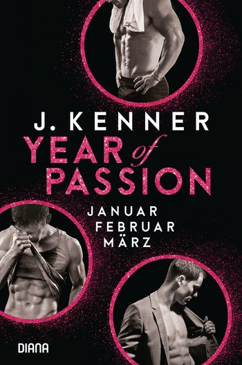 Year of Passion (1-3)