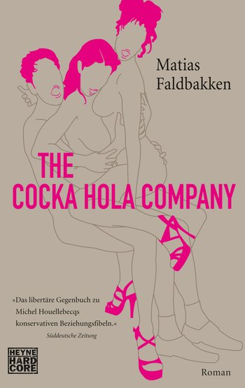 The Cocka Hola Company