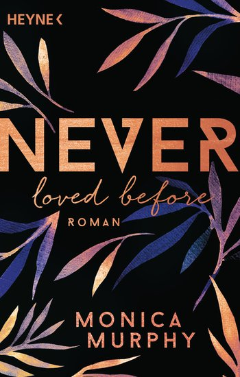 Never Loved Before