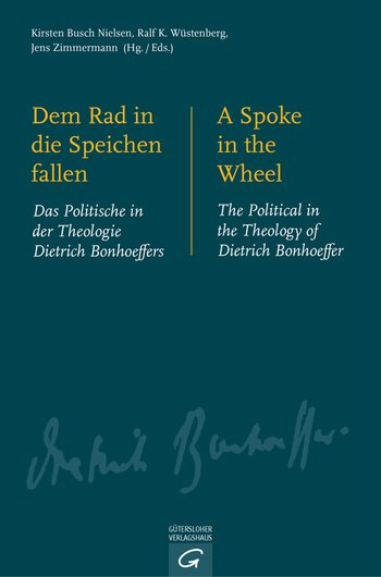Dem Rad in die Speichen fallen. A Spoke in the Wheel