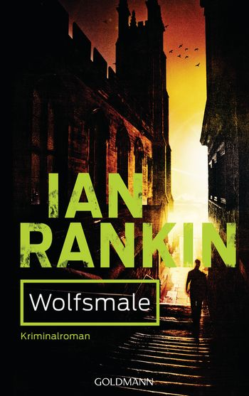 Wolfsmale - Inspector Rebus 3