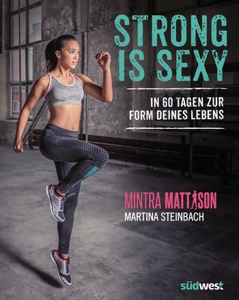 Strong is sexy