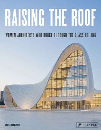 Raising the Roof (engl.) von Agata Toromanoff