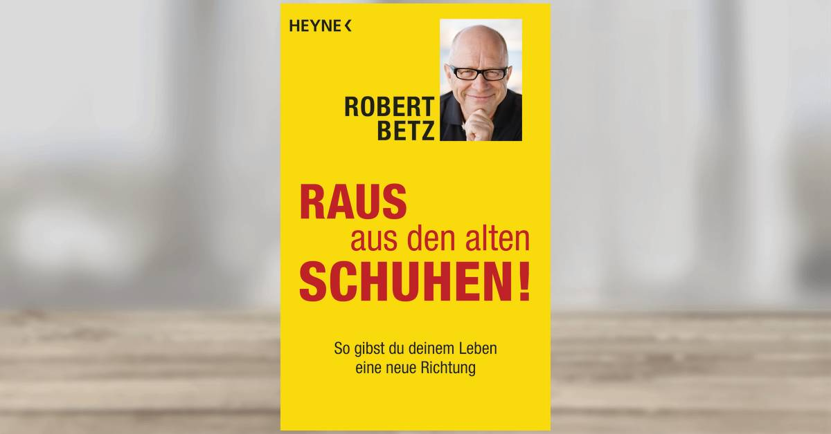 robert betz facebook