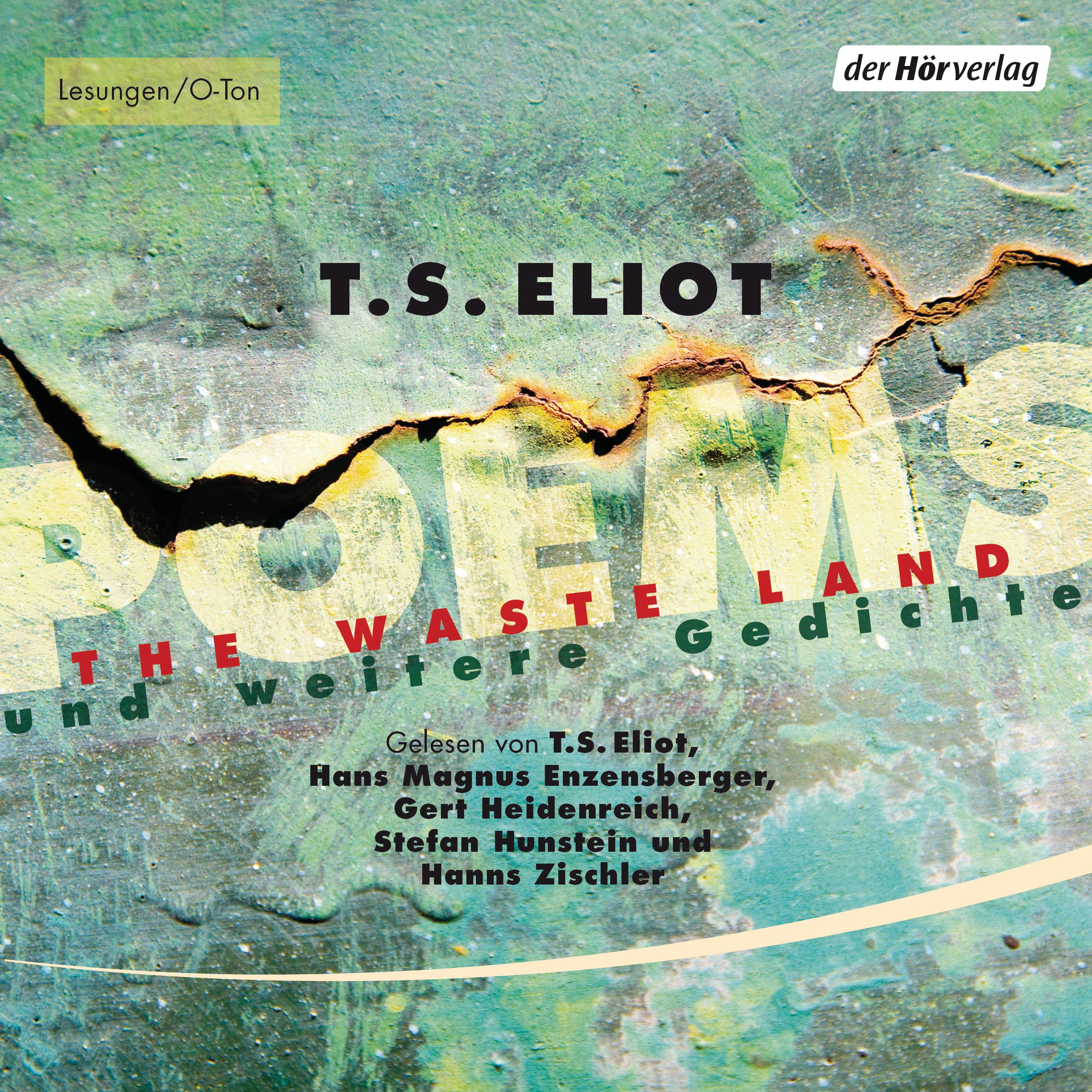 t s eliots the waste land A reading of the fifth section of the waste land 'what the thunder said' concludes the waste land, t s eliot's landmark 1922 work of modernist poetry in many.
