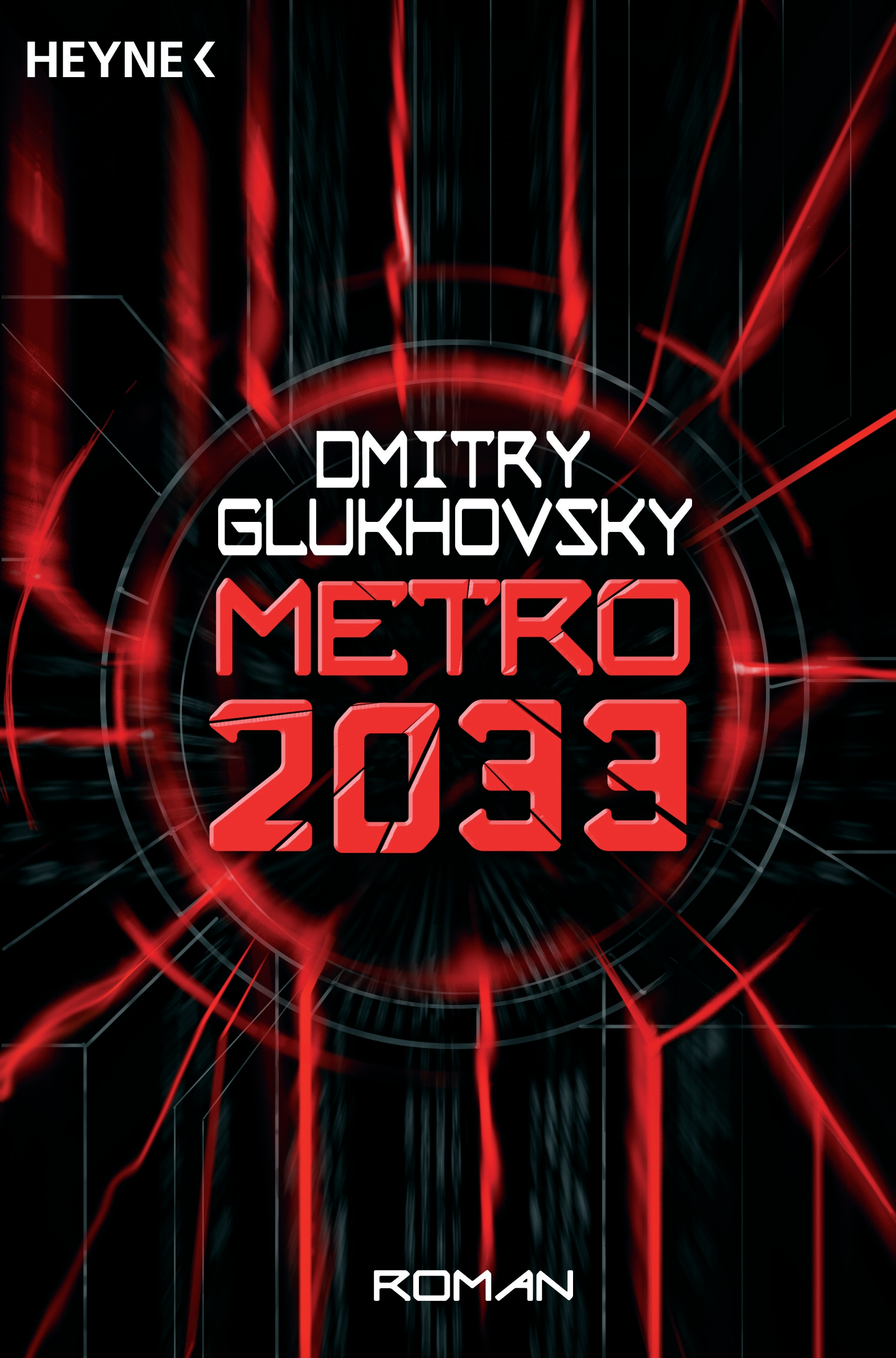 metro 2033 by dmitry glukhovsky essay This review is for the novel metro 2033 written by dmitry glukhovsky the video game based on this book is one of my three favorite video games of all timethe other two being half-life 2 series and the stalker series.