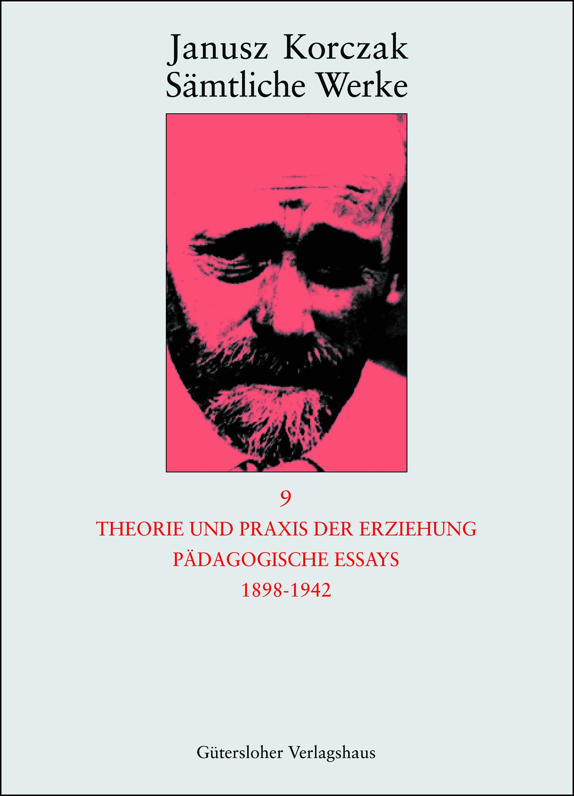 janusz korczak essays Janusz korczak janusz korczak janusz korczak (whose real name was henryk goldszmit) is one of the greatest and most impressive figures in contemporary pedagogy.