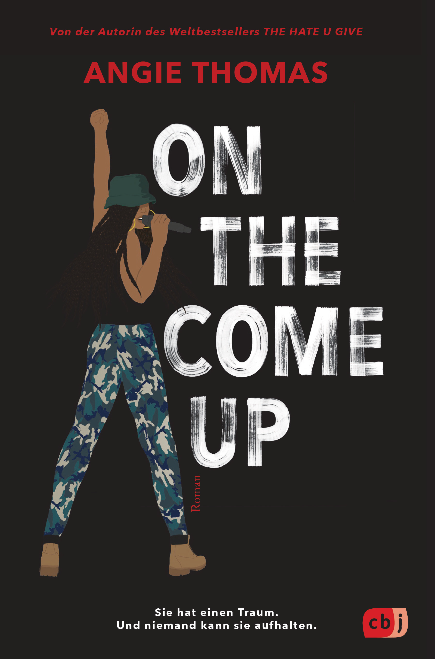 Angie Thomas On The Come Up Cbj Jugendbucher Ebook